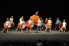 Taneční akademie - 9. června 2015