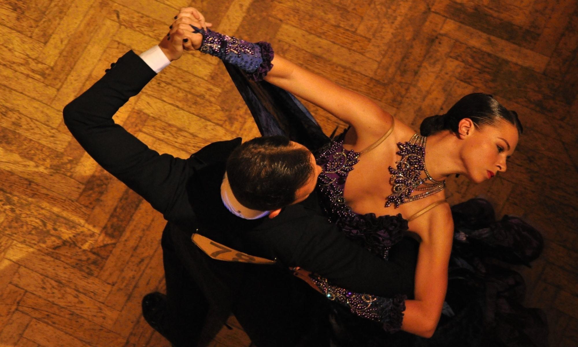 Taneční klub KAT Zbraslav